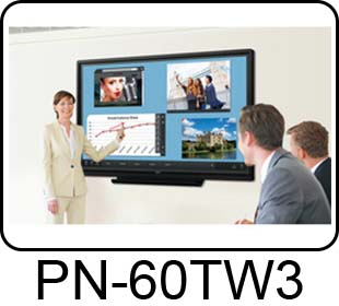 PN-60TW3 Image