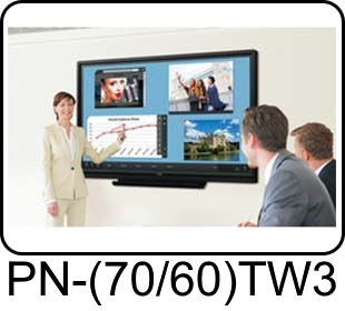 PN-70TW3 / PN-60TW3 Image