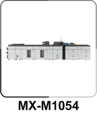 Sharp MX-M1054 Image