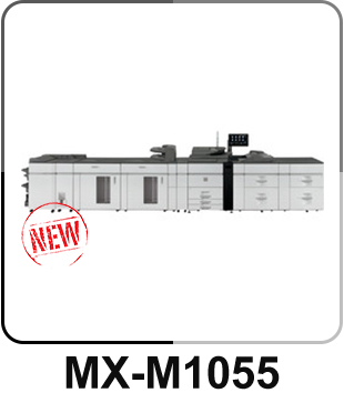 Sharp MX-M1055 Image
