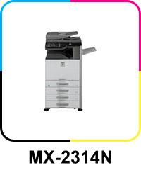 Sharp MX-2314N Image