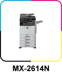 Sharp MX-2614N Image
