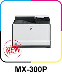 Sharp MX-300P Image