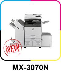 Sharp MX-3070N Image