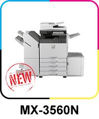 Sharp MX-3560N Image
