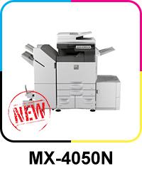 Sharp MX-4050N Image