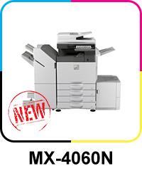 Sharp MX-4060N Image