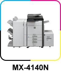 Sharp MX-4140N Image