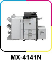 Sharp MX-4141N Image