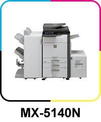 Sharp MX-5140N Image