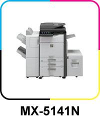 Sharp MX-5141N Image