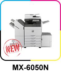 Sharp MX-6050N Image