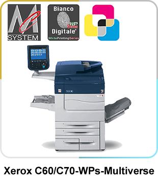 Xerox C60 WPs Multiverse Image