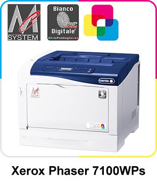 Xerox Phaser 7100WPs Image