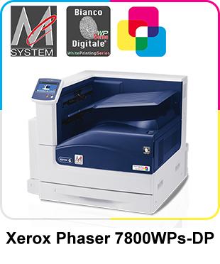 Xerox Phaser 7800WPs-DP Image