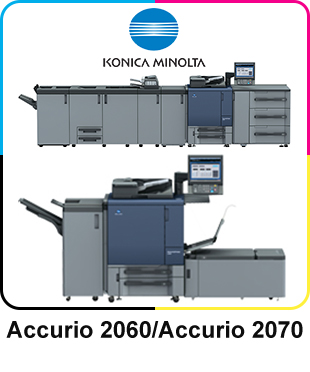 Accurio 2060/2070 Image