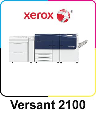 Versant 2100 Image
