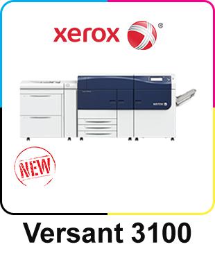 Versant 3100 Image