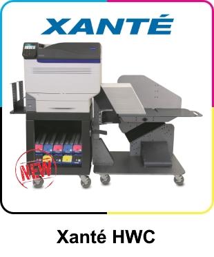 Xanté HWC Image