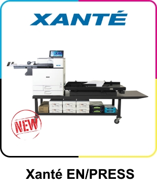 Xanté EN/PRESS Image