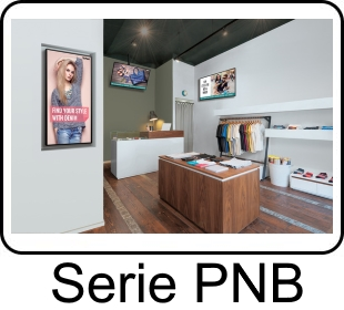 PN-B501 / PN-B401 Image