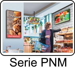 PN-M501 / PN-M401 Image