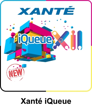 Xanté iQueue Image