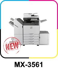 Sharp MX-3561 Image